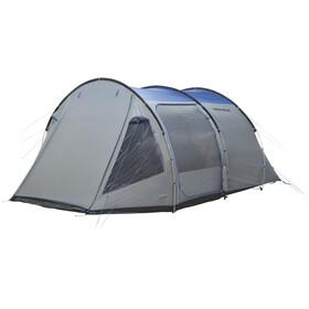 High Peak Alghero 5 tent grijs